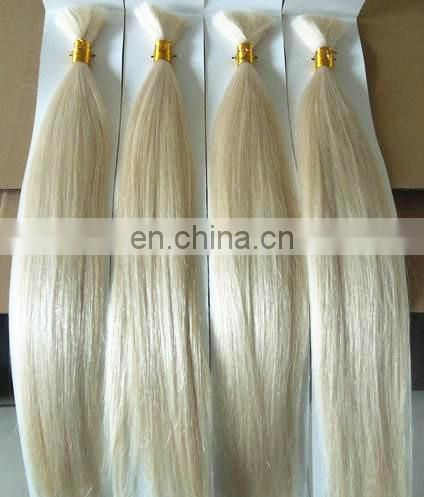 100 natural human hair brazilian hair dubai wholesale bulk hair extensions