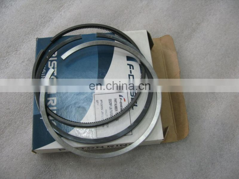 Factory Direct Sale Stock Piston Ring 6.466T with number RE48380