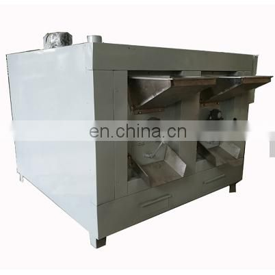 stainless steel peanut butter grinding machine milling machine peanut butter production line