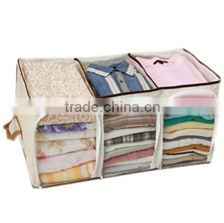 Professional Factory Wholesale Multifunction Clear Plastic Bead Storage Box