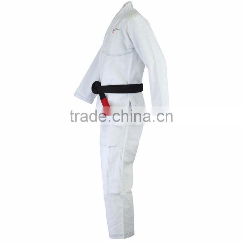 Pearl Weave Bjj Gi Judo Uniform for women / women BJJ Gi