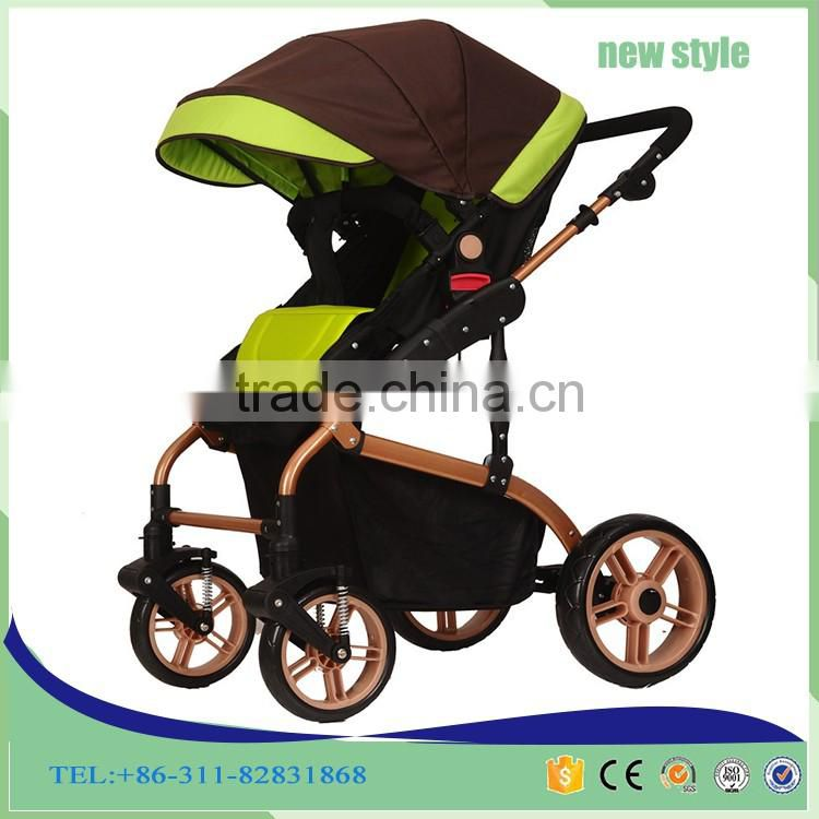 approved european and australia type popular 1PC golf baby stroller