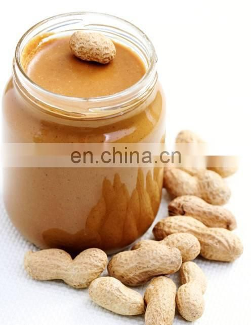 hot selling new type peanut butter grinding machine