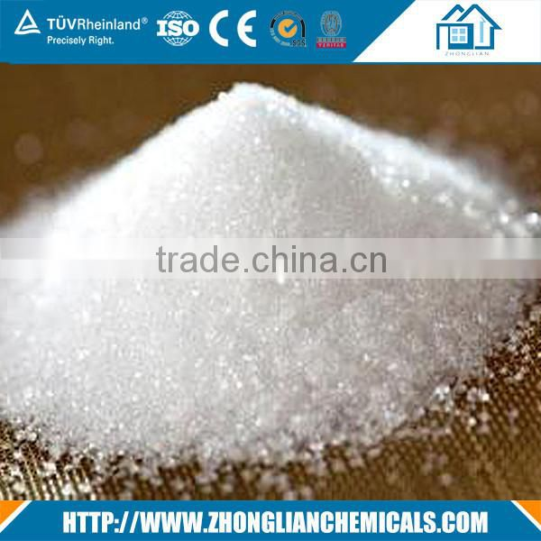 Industrial production Food Additives bulk citric acid anhydrous