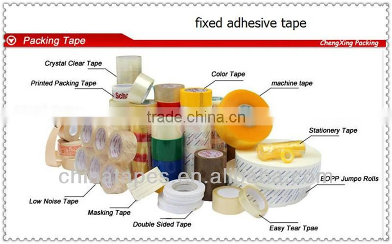 PE foam doubled sided tape for hook use with competetive price