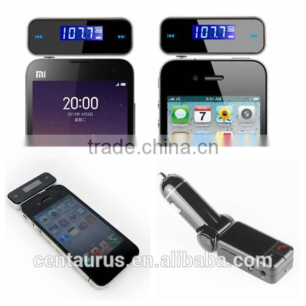 Cheapest price good quality instructions car mp3 player fm transmitter usb with fast delivery
