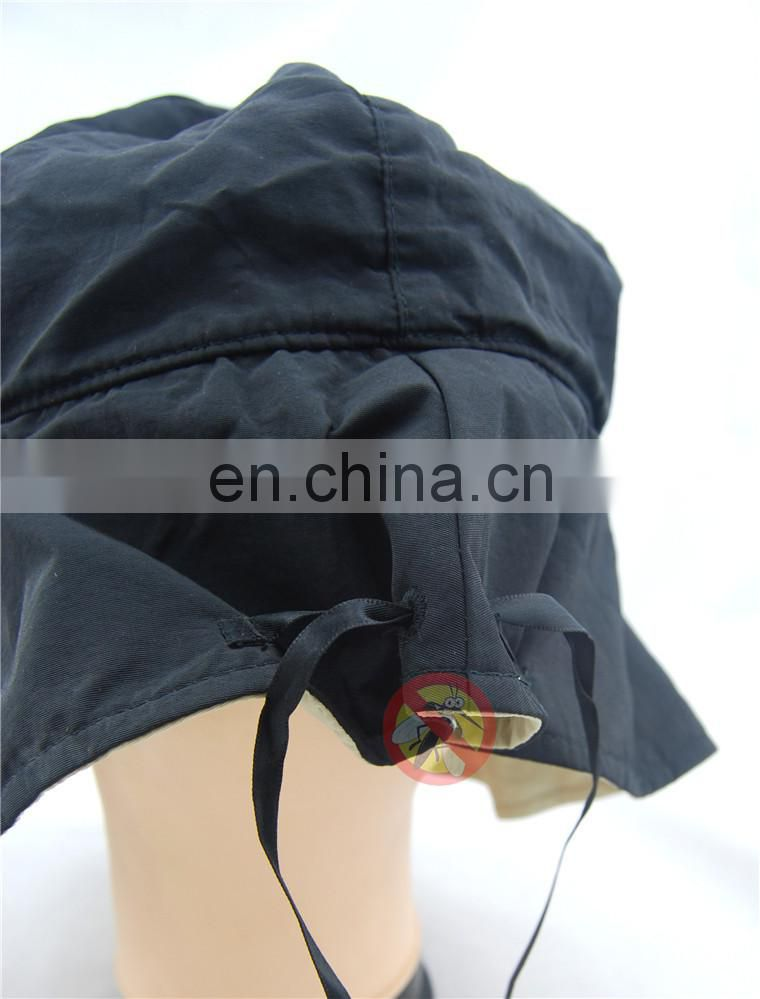 Outdoor Lady's anti pest hat