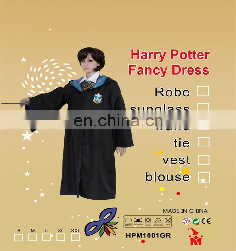 halloween hufflepuff costome cosplay harry potter invisibility cloak buy