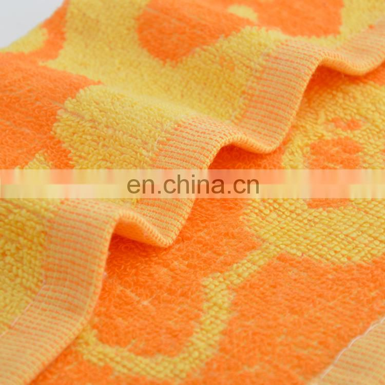 China suppliers wholesale hot sale 100% cotton super soft hand towel