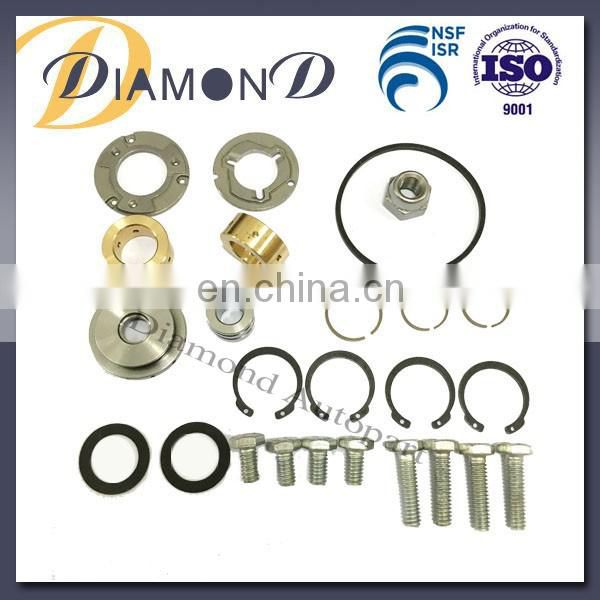 TV61repair kits /rebuild kit for turbocharger