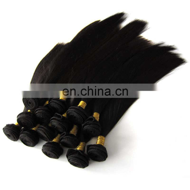 2017 hot sale top grade peruvian human hair permanent hair straightening