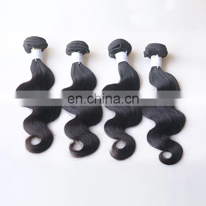 Best Selling Cheap Body Wave Raw Virgin Indian Hair Cuticle Aligned Hair
