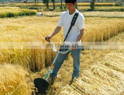 New agriculture machine household multifunctional tea reaper harvest machine equipment