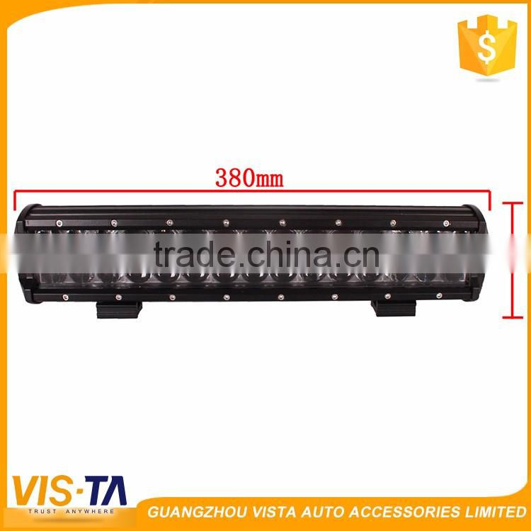 180W combo light led lights offroad light bar IP68 waterproof for Off-road Vehicle, ATV, SUV, UTV, 4WD, Boat