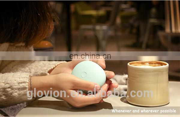 New design lovely portable mobile power bank