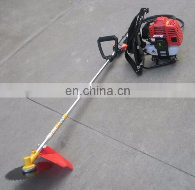 lawn mower gasoline mini gasoline power weeder agriculture weeding machine