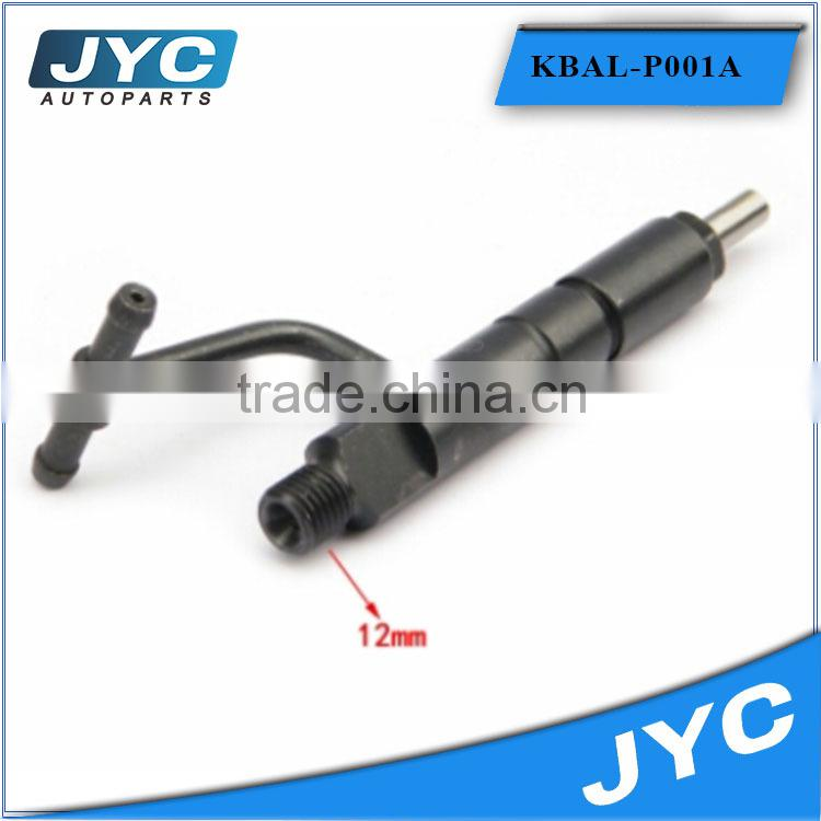 4JB1Diesel engine parts KBAL-P001A fuel injector nozzle