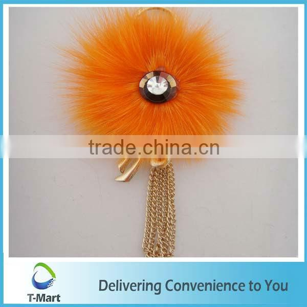 Made in china crystal/stone/metal pendant drop ornament