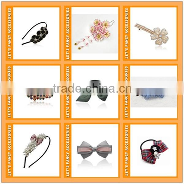 PGHD0334 Fashion hair accessories for adults,butterfly crystal hair claw wholesale,retro fancy hair claw clip with stone
