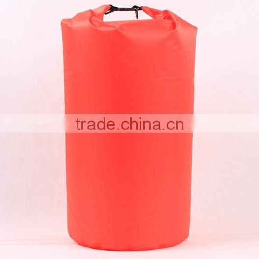 Outdoor camping waterproof PVC drybag