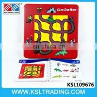 Wholesale age 7-99 plastic kids and adults toys educational