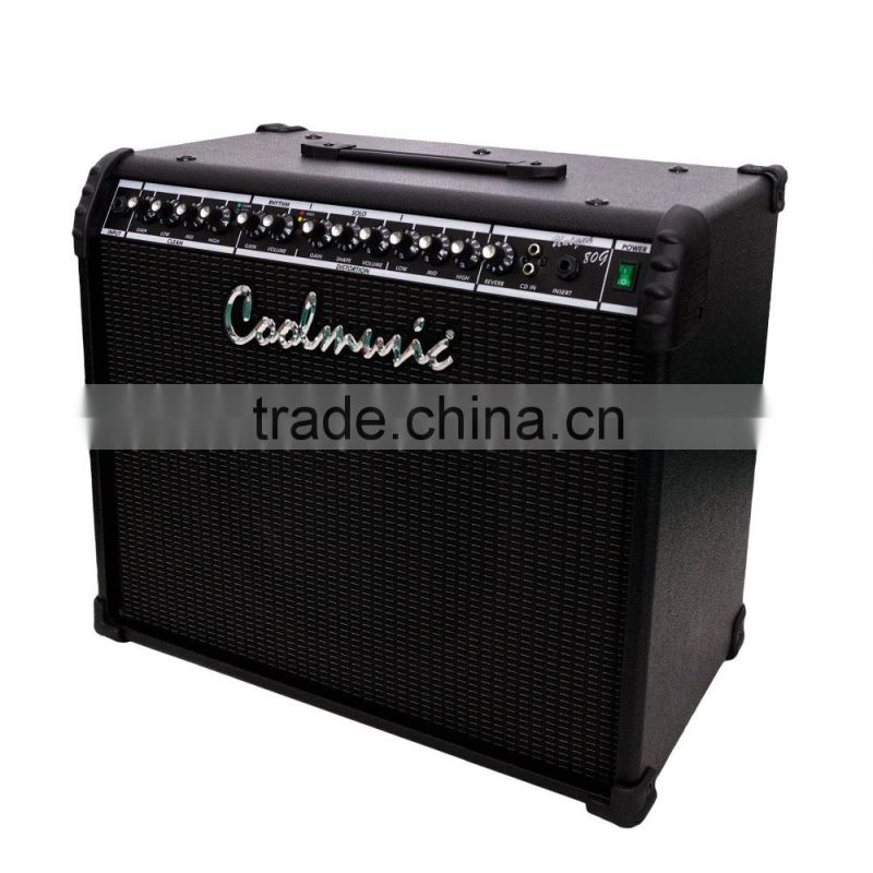 35W OEM and ODM China Wholesale Precision Instrumentation Music Digital Tube Amplifier Speaker Manufacturer