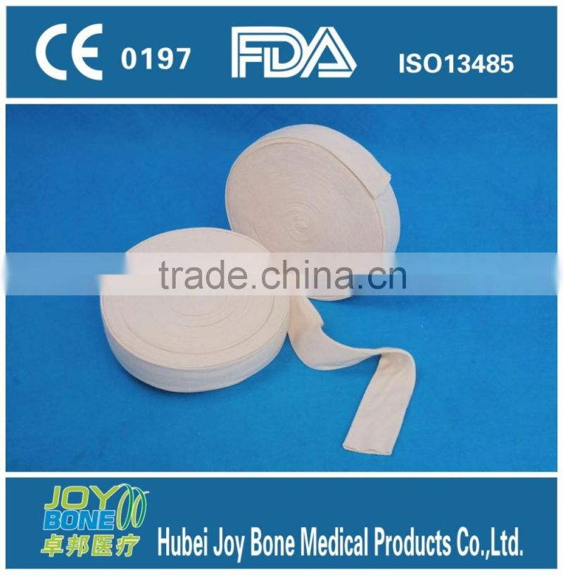 "2"" *5yds Printed non-woven self-adhesive elastic bandage products & Latex free,hand tear,tubular bandage"