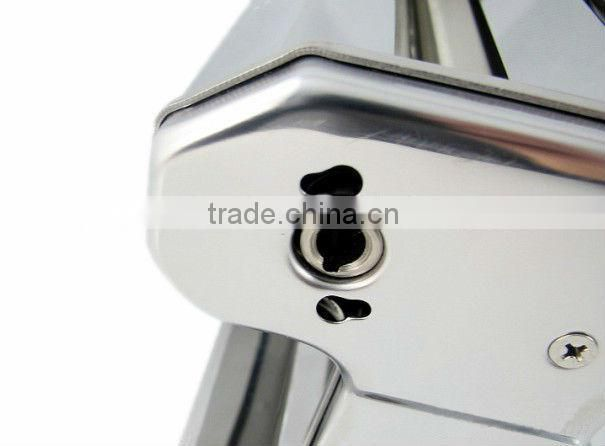 150mm Silver Manual Detachable Pasta machine Image
