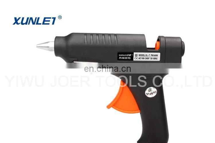 Industrial Hot Melt Glue Gun with CE GS RoHS PSE PAHS