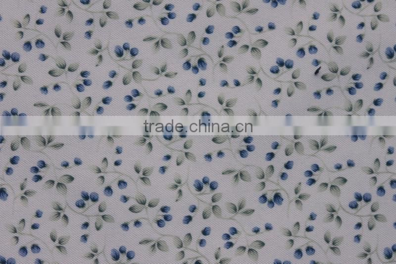 Indian market all specifications of 100 polyester twill dyed canvas fabric wholesale