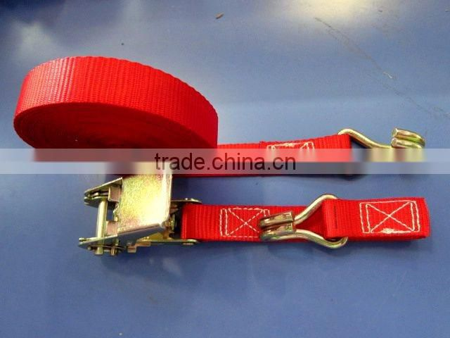 webbing sling belt type