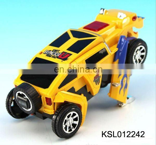 top sell kids battery operated toy tiger car