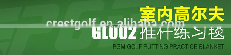 PGM Golf Putting Green Indoors Practice Putter Golf Putting Green