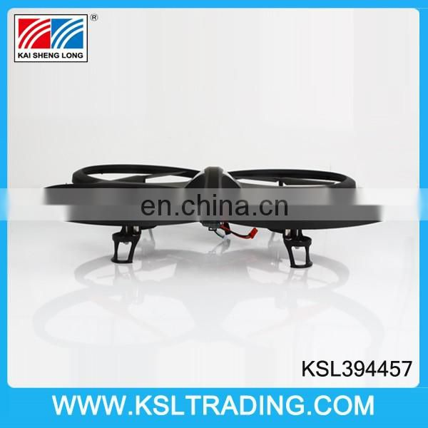 Good quality 2.4G 4CH RC drone quadcopter with LED light