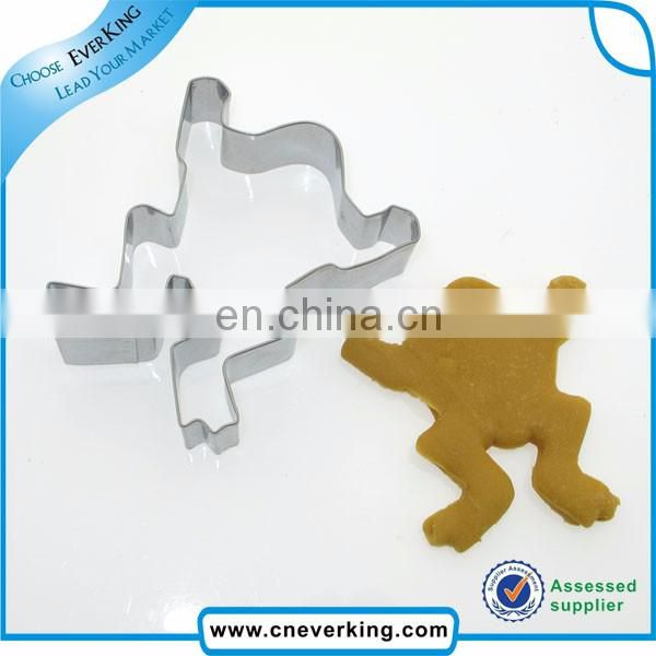 Bakeware Stainless Steel Biscuit/Cookie Cutter