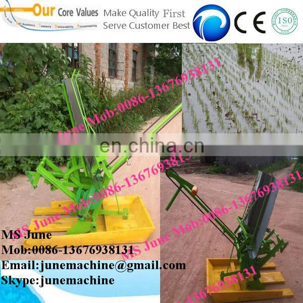 paddy rice transplanter machine&rice planter 008613676938131