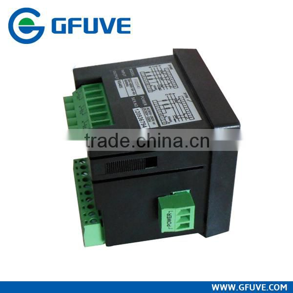 Single phase digital electric energy meter