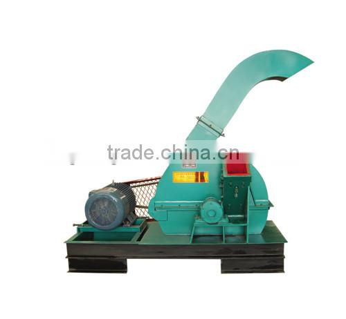 industrial electric wood chippers for sale