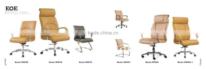 Executive chair office furniture description