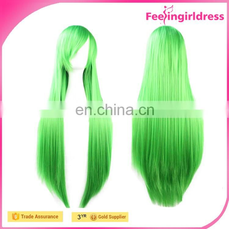 Japanese cosplay long body curve wigs for women