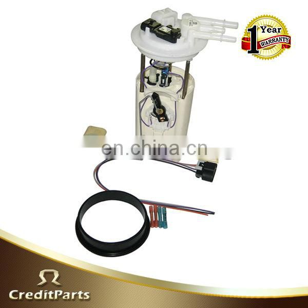 GM fuel pump assembly E3509M AC Delco Fuel Pump Module MU171 for Chevrolet