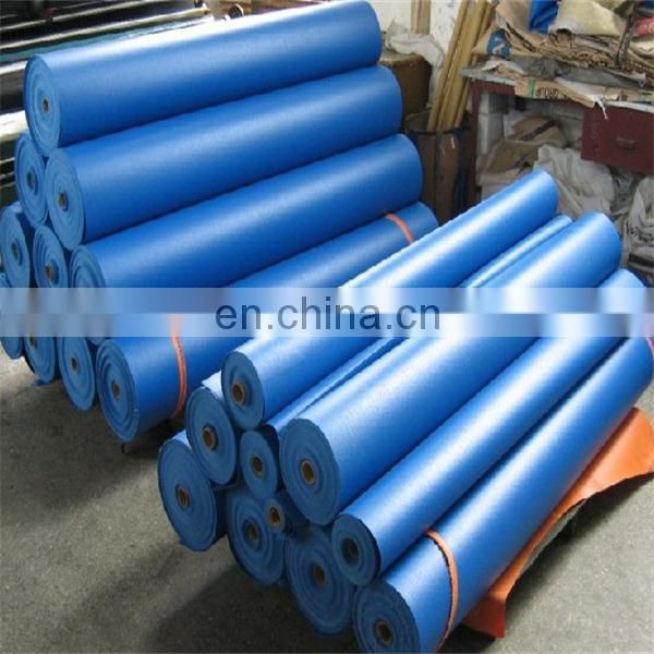 Customizable low price heavy duty tarpaulin in China