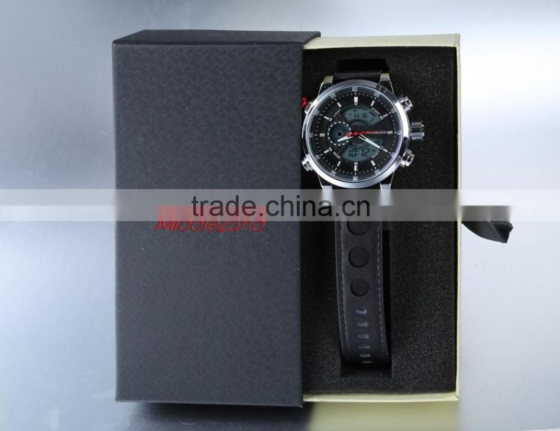 MIDDLELAND 8015 High Quality Cheap Stainless Steel Watches, Sports Watches, Mens Watches On Sale