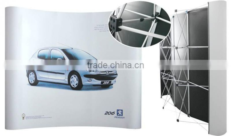 Fabric Pop Up Display ,Pop Up Stand,Pop Up Display Banner