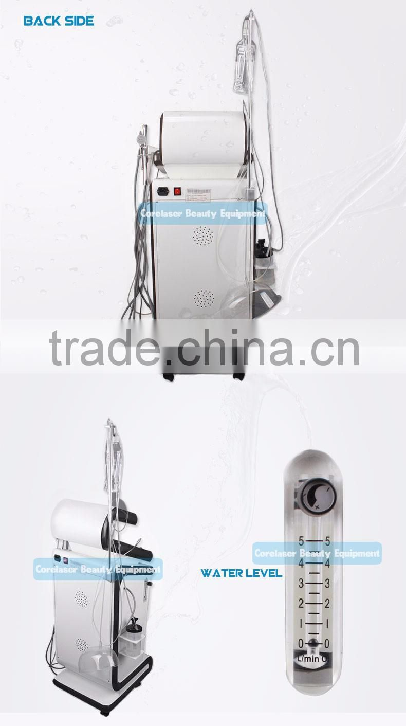2016 Hot Selling Water Oxygen Jet Peel Beauty Machine