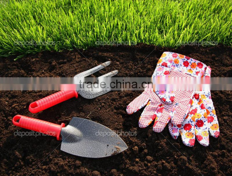 GARDEN TOOL COLLECTIONS
