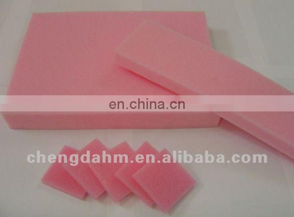pe foam die cutting