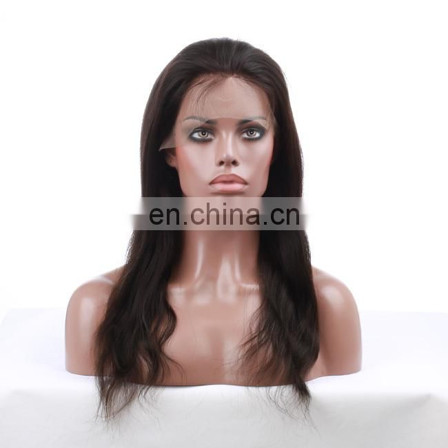 Best Selling Products Free Samples Human Hair Wig Human Hair