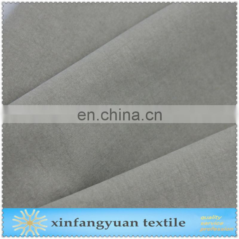dyed tencel fabric for garments