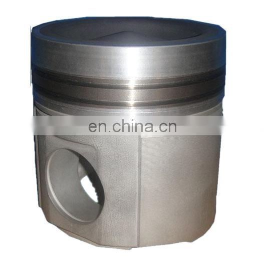 Diesel engine parts K19 3036074 Piston